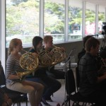 CultureDays-FrenchHorns
